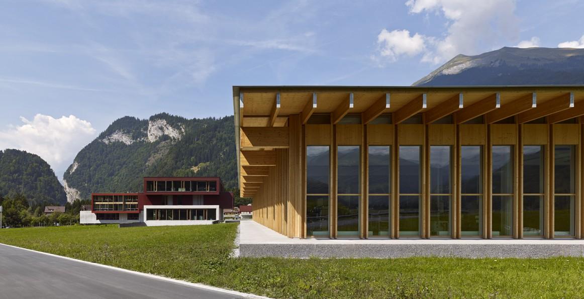 Referenzen Natter Architektur Baumanagement